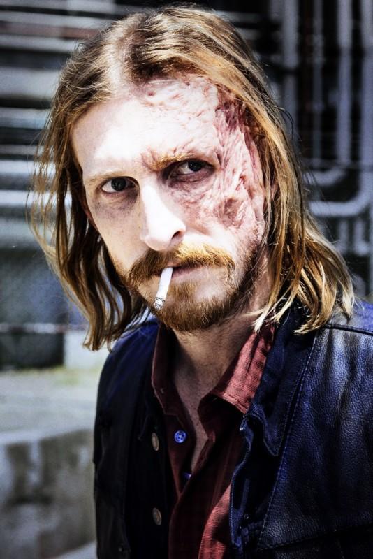 Fox Tv Walking Dead