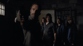 The Walking Dead - HOME - The official site for FOX TV in UK
