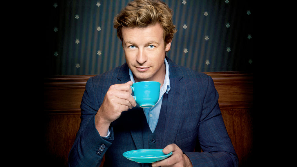The Mentalist - HOME - The official site for FOX TV in UK